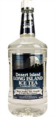 Desert Island Long Island Iced Tea...